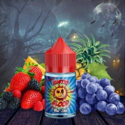 Blue Skin  concentré 30 ml de Mistiq Blood