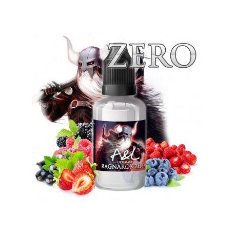 Concentré Ultimate Ragnarok  Zéro- Arômes & Liquides