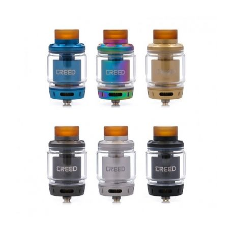 Creed RTA de Geek Vape