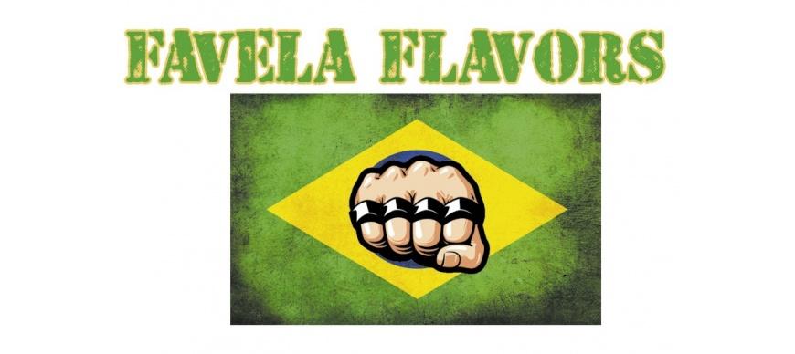 Favela Flavors