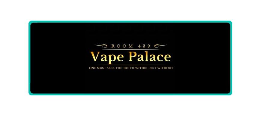 Vape Palace