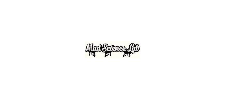 Science Lab Essence