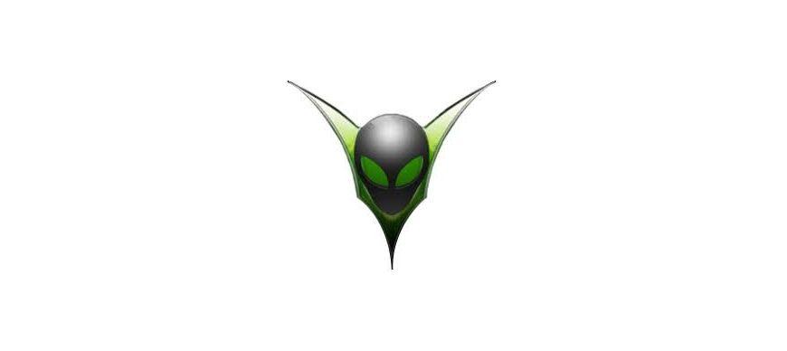 Alien Visions