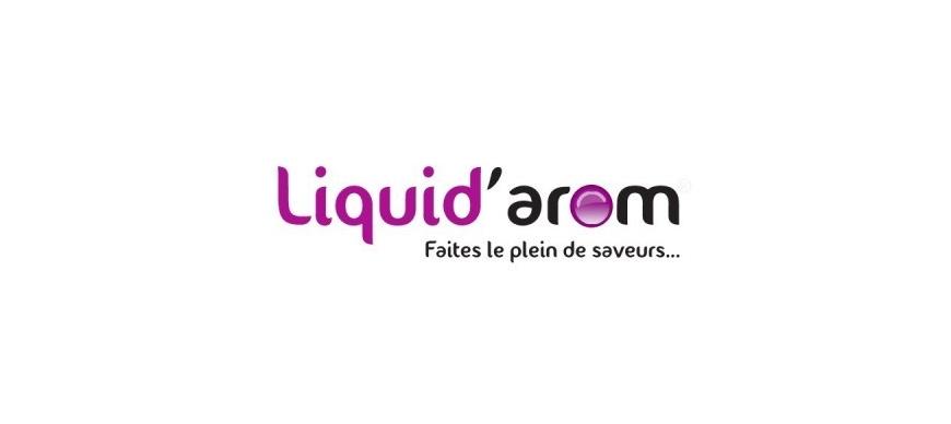Liquid'Arom