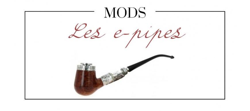 E-Pipes